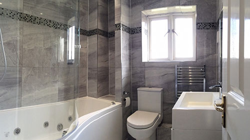Bathroom Fitter Tunbridge Wells