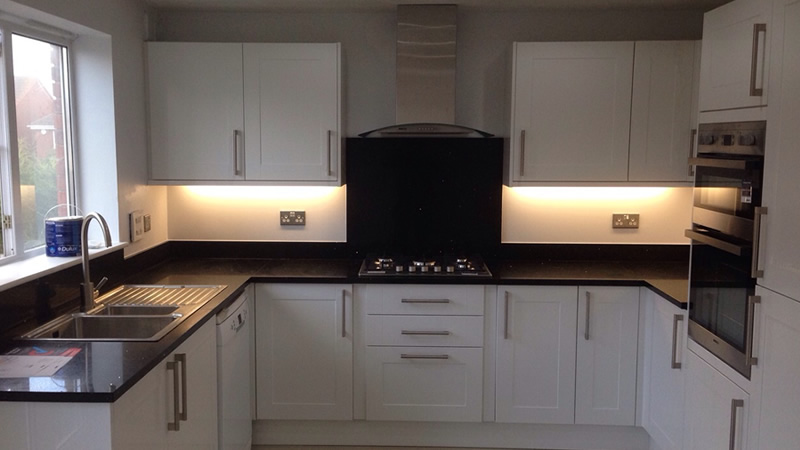 Kitchen Fitter Tonbridge
